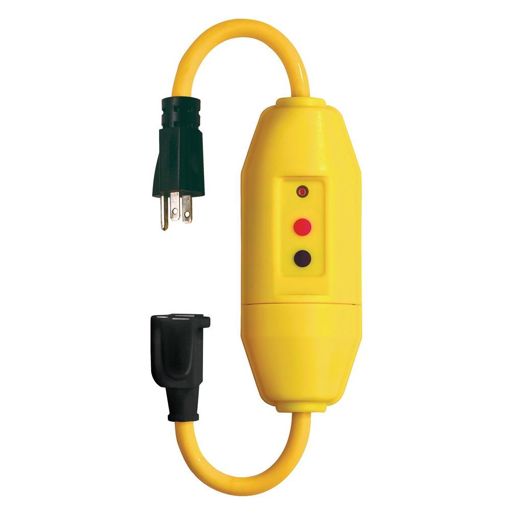 New Gfcis Provide Better Shock Protection For You And Your Employees How To Test Ground Fault Circuit Interrupter Gfci Stay Safe By Installing Self Testing