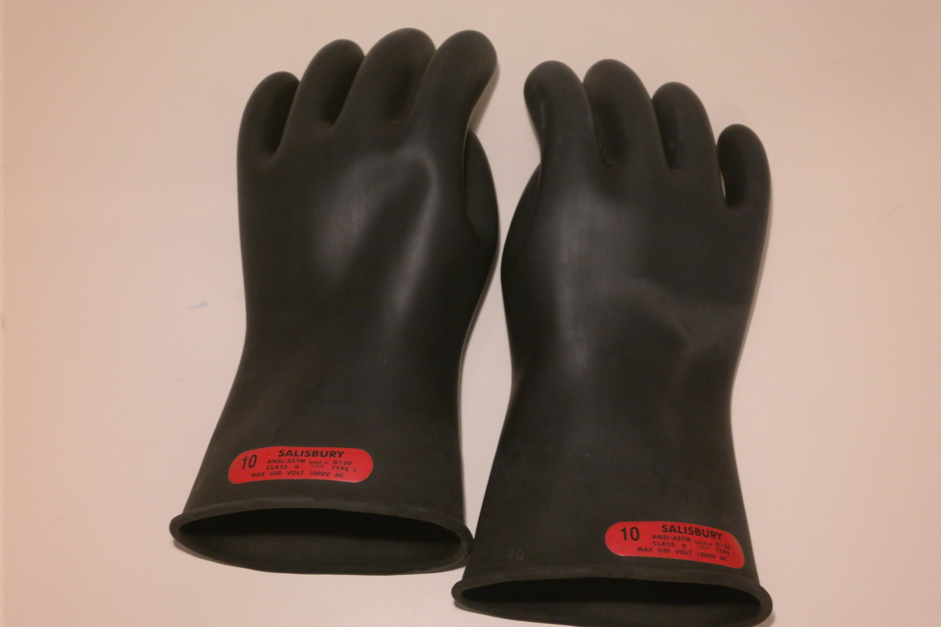 Voltage Rated Gloves : Rozel arc flash studies electrical safety training