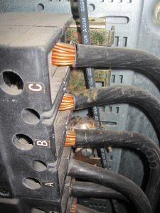 breaker Preventative Maintenance