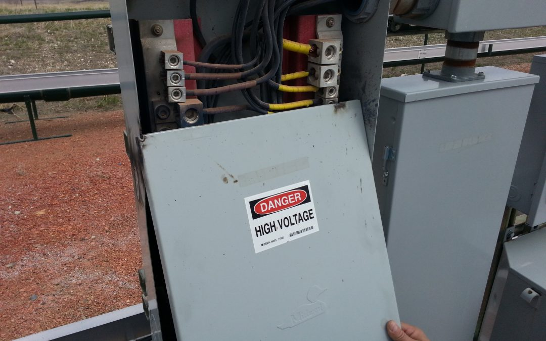 Prevent Errors That Can Lead To Electrical Injuries